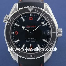 Omega Seamaster Planet Ocean 600M Co-Axial 232.32.46.21.01.005.