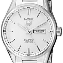 TAG Heuer CARRERA CAL 5 DAY DATE