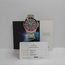 Rolex GMT Master II ref. 16710T