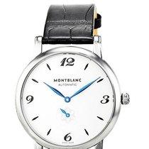Montblanc 107073 Star Classique Automatic Collection Men's...