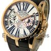Roger Dubuis Excalibur / 45mm - Rose Gold