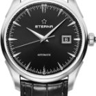 Eterna 1948 LEGACY DATE - 100 % NEW - FREE SHIPPING