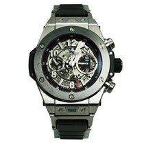 Hublot Big Bang Unico Titanium Ceramic Bracelet 45mm