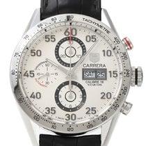 TAG Heuer Carrera Automatik Chronograph CV2A11.FC6235