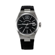 Revue Thommen URBAN - 3 Hands Date