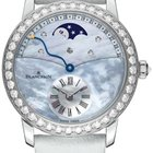 Blancpain Ladies Retrograde Calendar Moonphase Ladies Watch