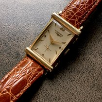 Longines hour glass