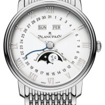 Blancpain Villeret Complete Calendar