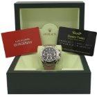 Rolex Daytona White Gold &Diamonds
