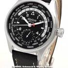 Alpina Startimer Pilot Worldtimer Manufacture -Limitiert