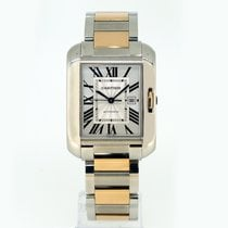 Cartier Tank Anglaise  Large W5310037