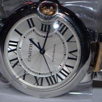 Cartier Ballon Bleu 18K Gold Automatic