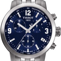 Tissot T-Sport PRC 200 Herren Chronograph T055.417.11.047.00