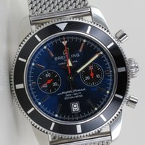 Breitling SuperOcean Heritage Chronograph Limited Edition A23320