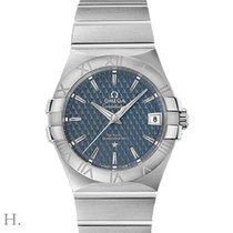 Omega Constellation Chronometer 35mm