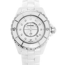 Chanel Watch J12 H1628
