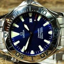 Omega Seamaster Professional 300m Diver Quartz