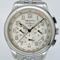Zenith El Primero Chronograph 02.0500.420 Cal. 420