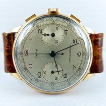 Wyler Vetta Chronograph gold
