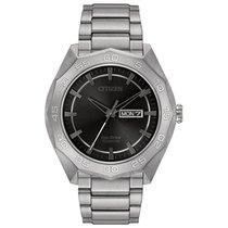 Citizen Super Titanium Mens Watch AW0060-54H