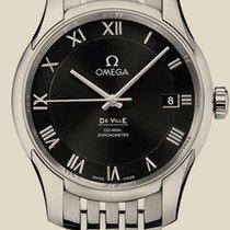 Omega De Ville CO-AXIAL 41 ММ