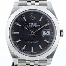 Rolex Datejust Mew Model 41mm ref. 126300