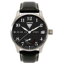 Junkers 6662-2 Iron Annie Ju 52 Chronometer