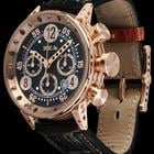 B.R.M Chronograph V12 44-OR