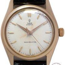 Tudor Mans Wristwatch Oyster Shock - Resisting