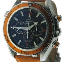 Omega Specials Seamaster, Co-axial, Chronometer