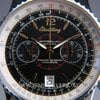 Breitling Montbrillant Edition chronograph full set A48330