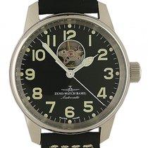 Zeno-Watch Basel Open Heart Automatic 40mm