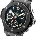 Hublot Big Bang Ceramic Black Magic 41mm - Box & Papers