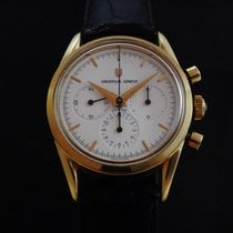 Universal Genève Compax Steel Chronograph New