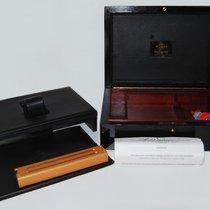 Movado Uhrenbox mit Zigarrenschatulle