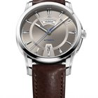 Maurice Lacroix Pontos Day/Date Automatic Men's Watch