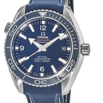 Omega Seamaster Planet Ocean Men's Watch 232.92.42.21.03.001