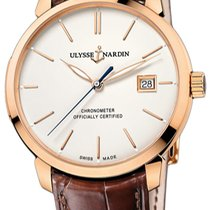 Ulysse Nardin Classico Automatic 8156-111-2-91