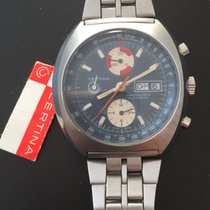 Certina DS-2 Chronolympic New Old Stock