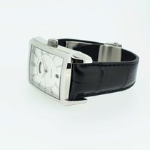 Maurice Lacroix Pontos Rectangulaire Day-Date XL