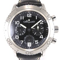 Breguet Type XX Chronograph 3820