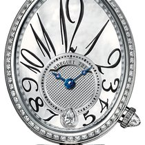 Breguet Reine de Naples Automatic Ladies 8918bb/58/864.d00d