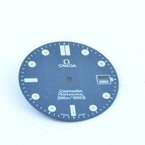 Omega Zifferblatt Herren Uhr 26mm Durchmesser Seamaster Medium