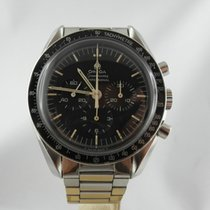 Omega Speedmaster Professional Moonwatch scritte dritte