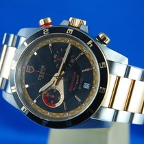 Tudor Grantour Chrono Flyback Full Set