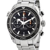 Omega Seamaster Planet Ocean 600M Men's Watch 232.30.46.51...