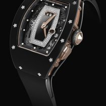 Richard Mille RM037 TZP Ceramic and Rose Gold