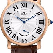 Cartier Rotonde de Cartier Calendar Power Reserve w1556252...