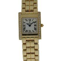 Concord La Tour Ladies 14kt Yellow Gold Wristwatch Ref: 29-25-648
