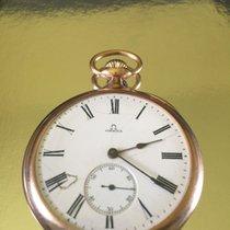 Omega GRAND PRIX 1900 Paris 18k